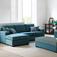 Fabric Corner Suites & Chaises