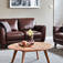 Leather Lounge Suites