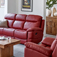 Leather Recliner Suites