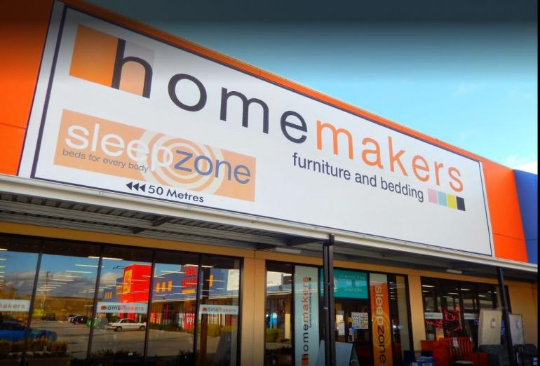 Furniture Stores Bathurst Homemakers Homemakers Furniture