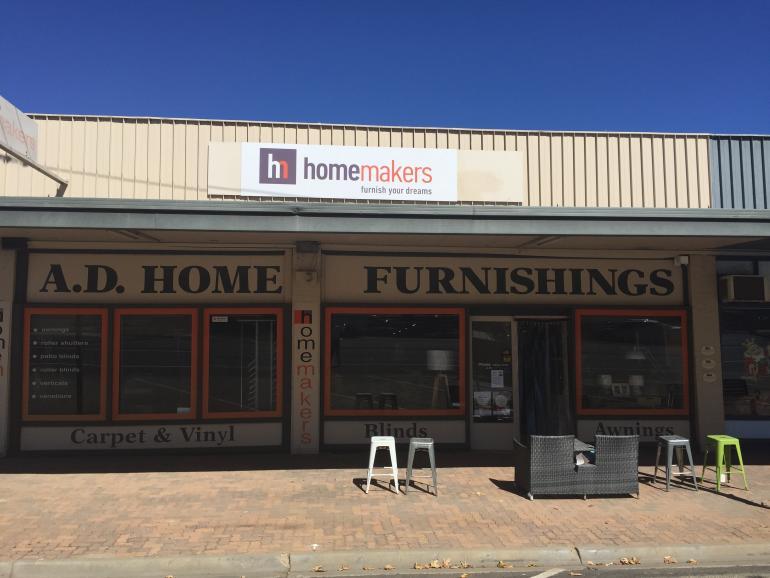 Furniture Store Cohuna   AD Home Furninshings   Homemakers