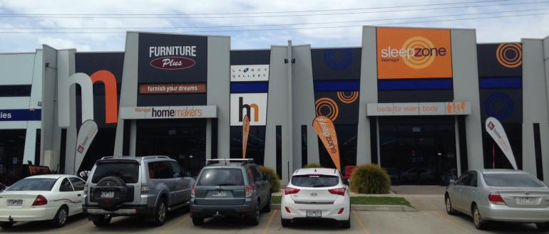 Furniture Stores Warragul Store Locater Homemakers Furniture