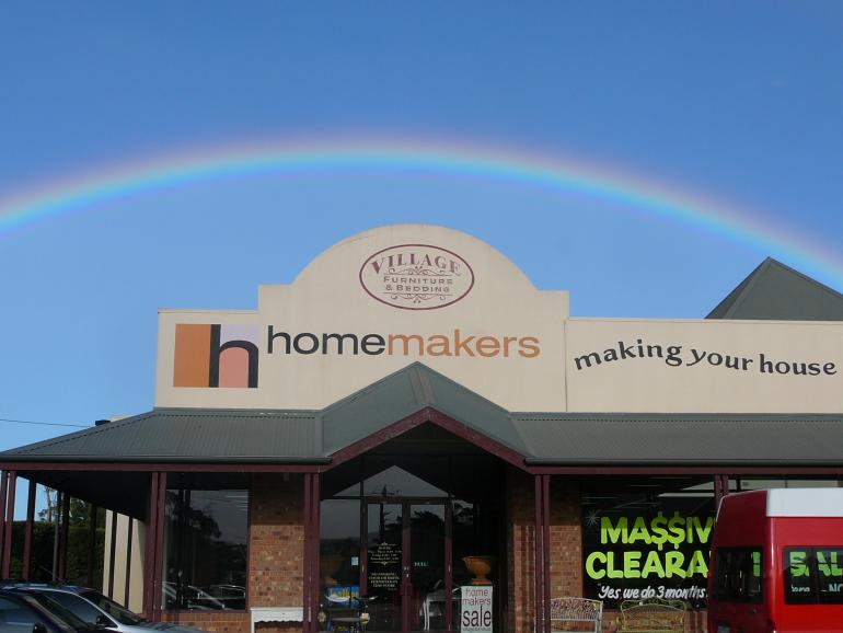 Charmant Village Furniture Homemakers. Store Location 13 15 Horne Street, Sunbury,