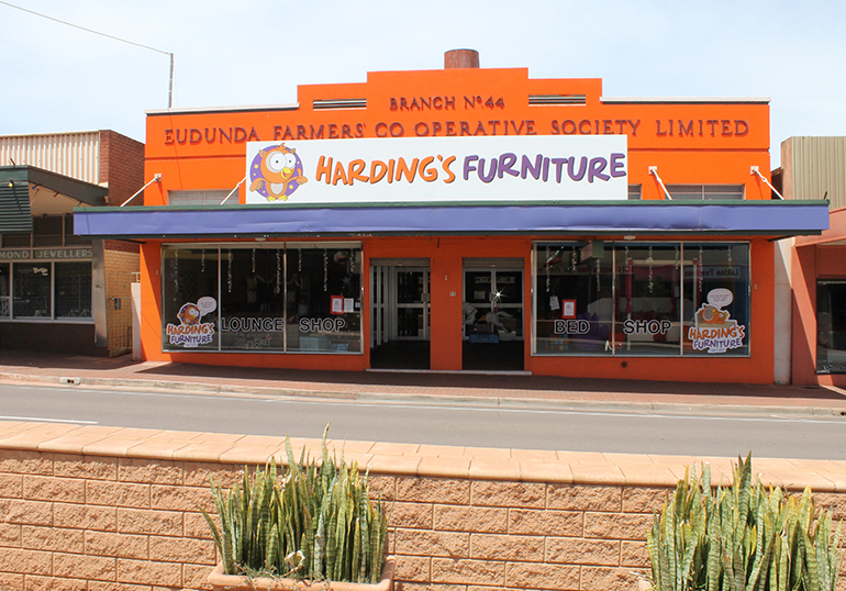 Furniture Store Whyalla Harding S Homemakers Furniture