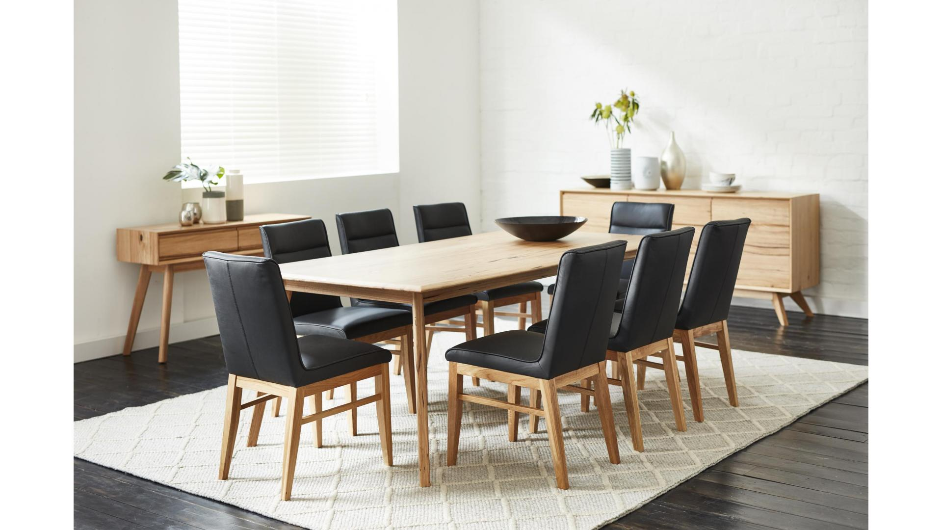 Oslo Dining Homemakers Furniture