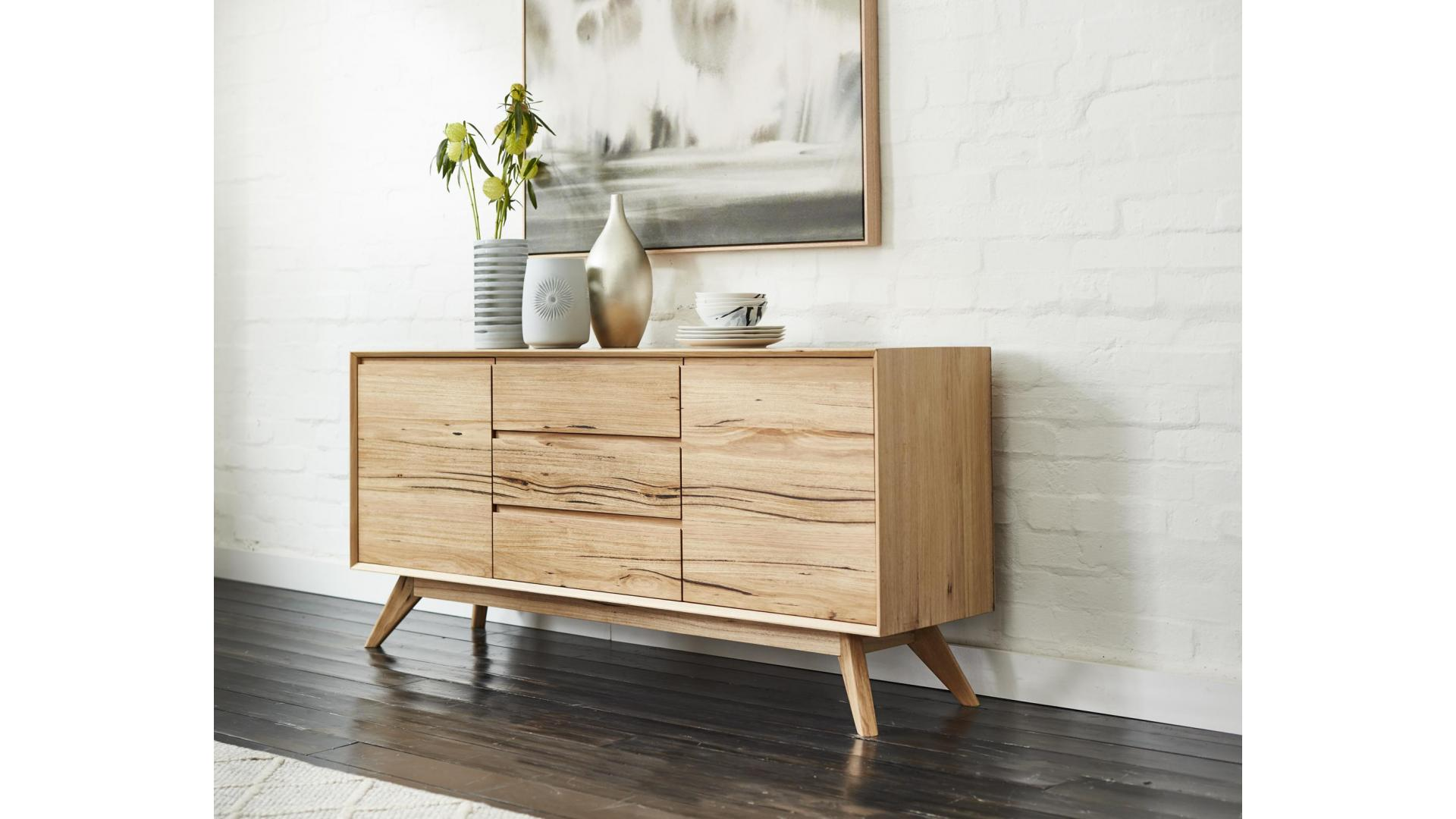 Oslo Buffet Homemakers Furniture
