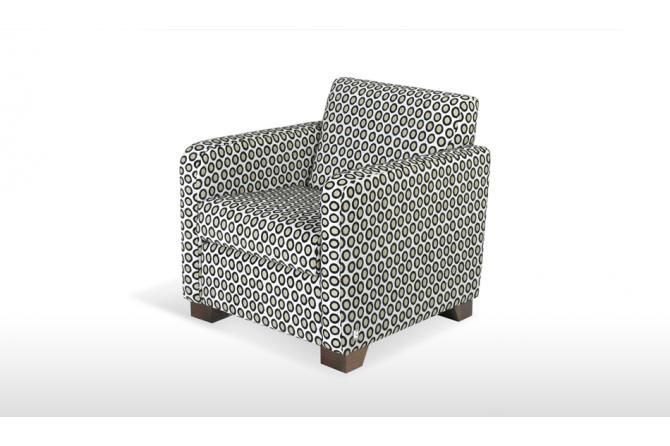 Marvelous Cigar Chair Homemakers Furniture Download Free Architecture Designs Estepponolmadebymaigaardcom