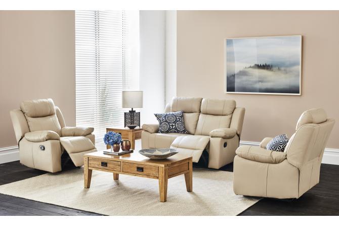 Xavier Lounge Homemakers Furniture