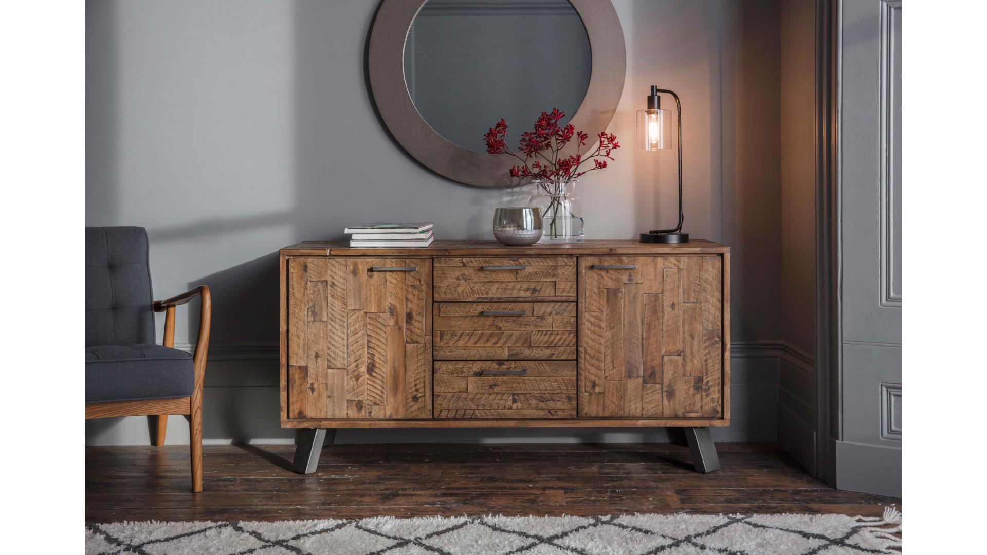 Camden Buffet Homemakers Furniture