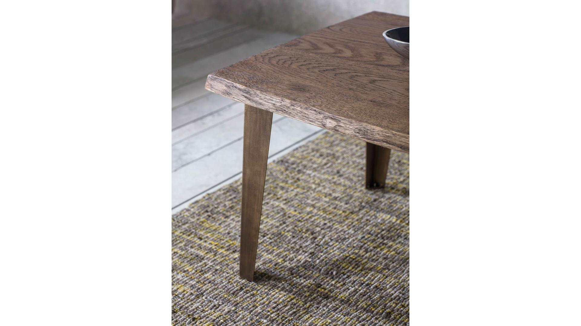 Foundry Coffee Table Homemakers Furniture