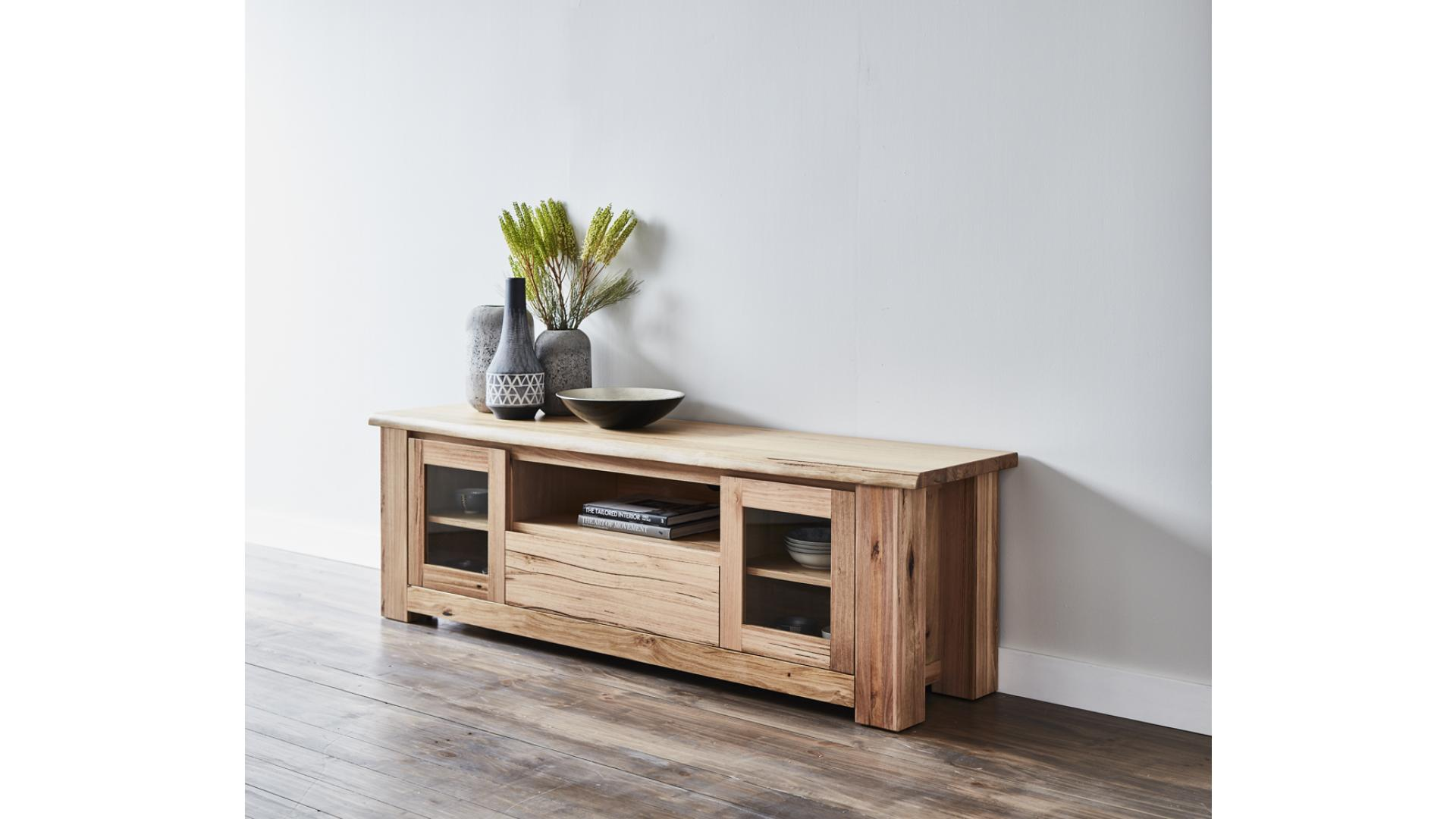 Athena Entertainment Unit Homemakers Furniture